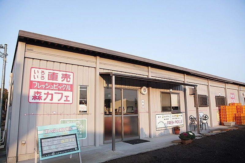加古川市神野町西之山102-2のフレッシュピックルさん