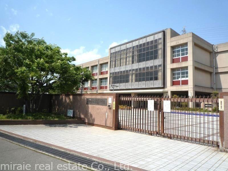 加古川市立 若宮小学校です