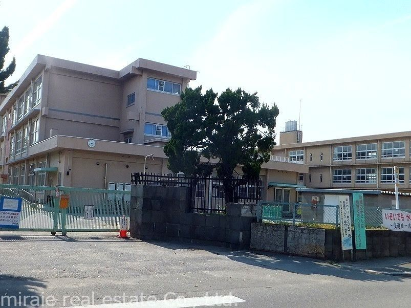 加古川市立 尾上小学校です