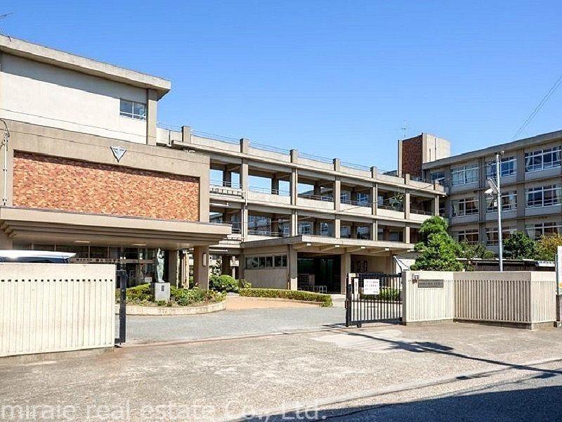 加古川市立 加古川小学校です