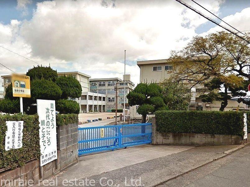 加古川市立 別府小学校です