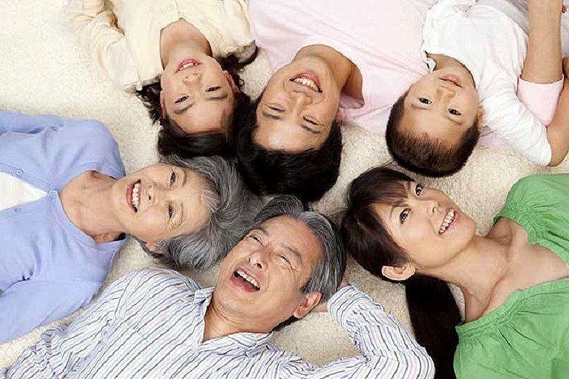 マイホーム購入の、ベストなタイミングを、ご家族で、よ~く話し合ってください