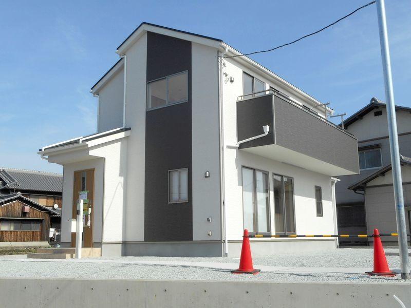 加古川市野口町良野新築一戸建て第8の外観です