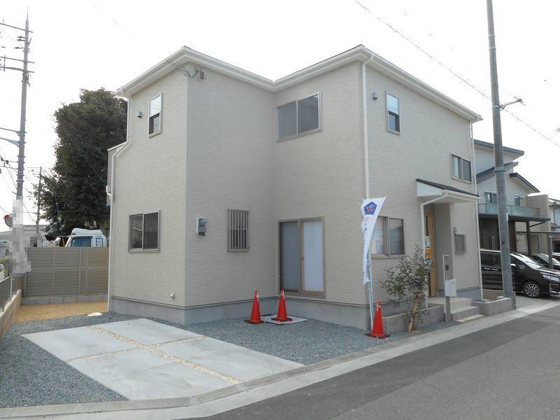 加古川市野口町野口新築一戸建て第6の外観です