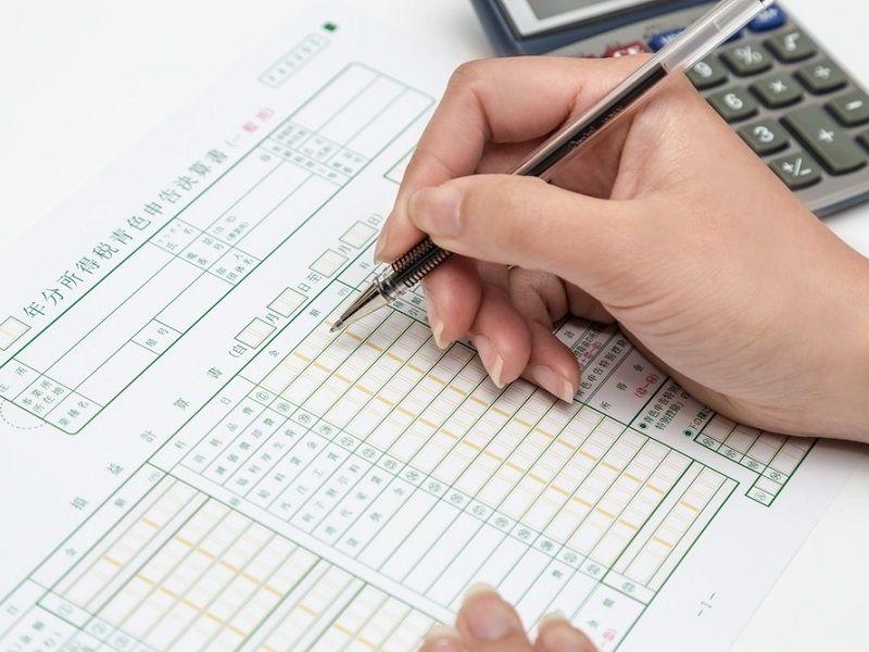 税理士の仕事は何をするのですか?