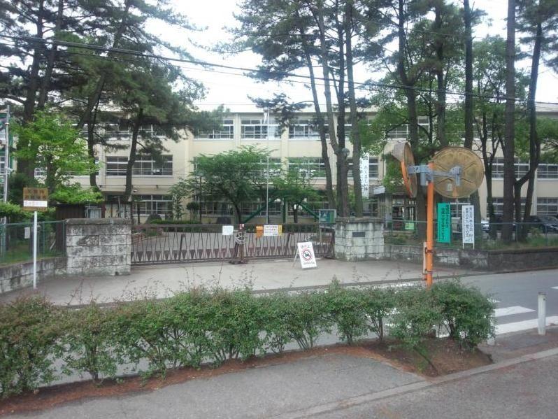 加古川市立 浜の宮中学校
