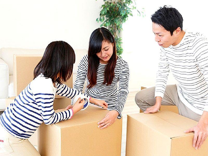 新居を見つけてから売却すると、売却に対する目的意識が明確になります