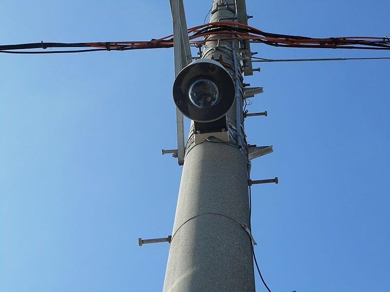 1500台の見守りカメラの設置で、加古川市は更なる安全、安心なまちへ!