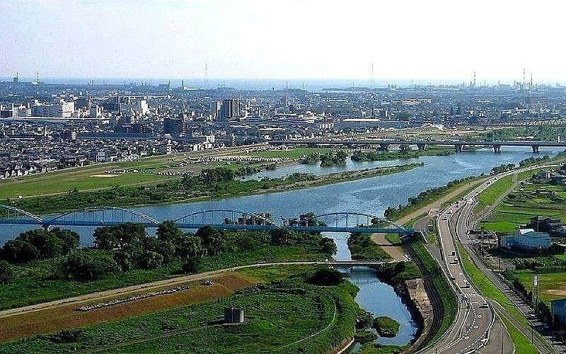 利便性の高い生活環境と豊かな自然の中で暮らせる街、加古川
