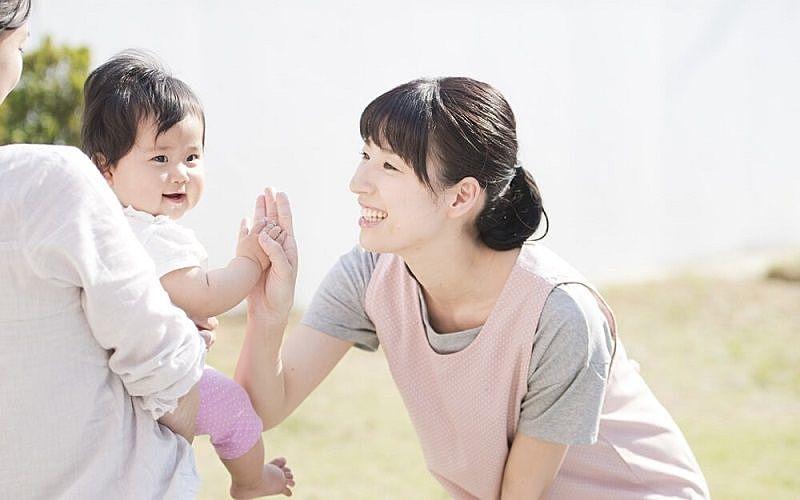 子育て支援サポートの充実、安心の子育て環境!