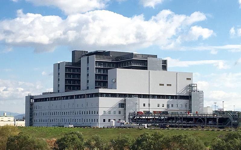 令和元年9月11日(水)に「第7回小児科 公開講座」が加古川中央市民病院で開催されます