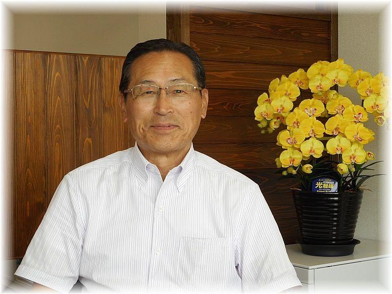 TKC全国会 所属 福田税理士事務所 福田時政 税理士です
