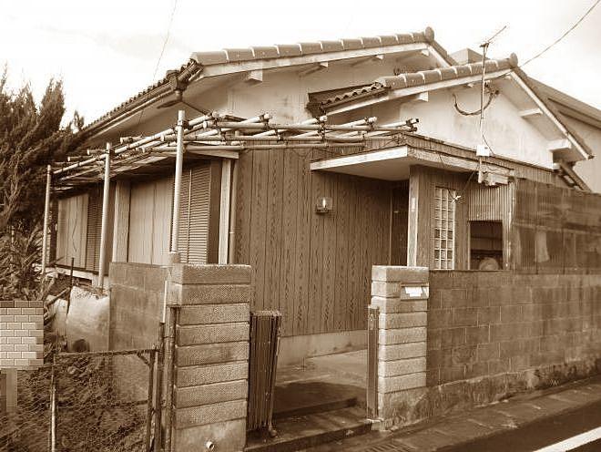 相続物件の空き家の売却 譲渡所得の3,000万円特別控除