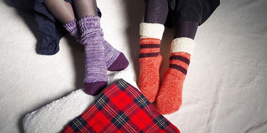 11月11日が「靴下の日」になった由来!