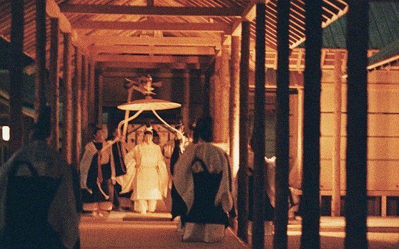 天皇一世で一度限りの大嘗祭(だいじょうさい)が14日(木)から、大嘗宮(だいじょうきゅう)で執り行われます