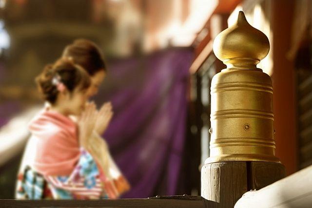 初詣のお寺で有り難いお言葉を頂いてきました。