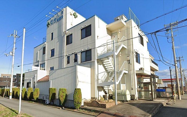 河合外科胃腸科 加古川市平岡町中野