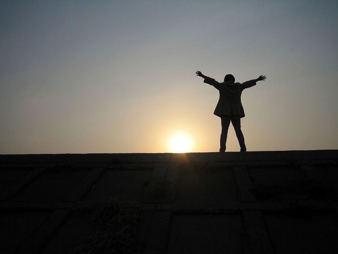 『人のためになることをしていきた』と志を大きく抱いていることを知ると、明るい気持ちになります。
