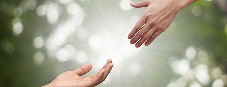 助けようとするなら徹して助ける 徹していくことで結果は近づいてくる