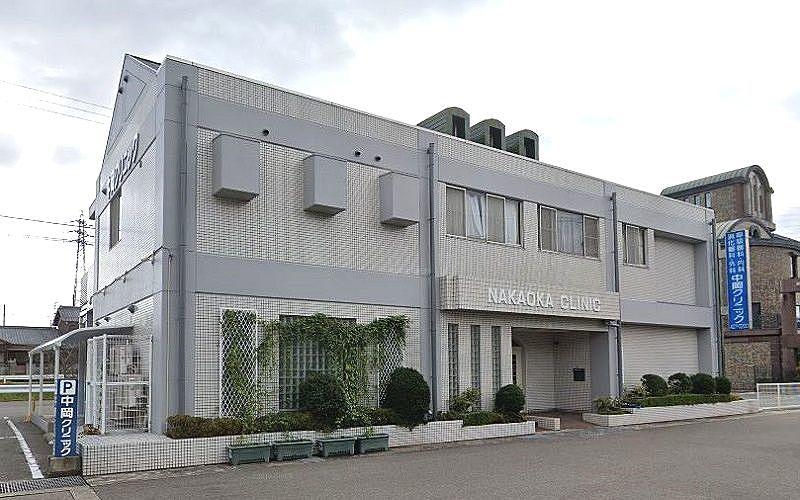 中岡クリニック 加古川市野口町良野