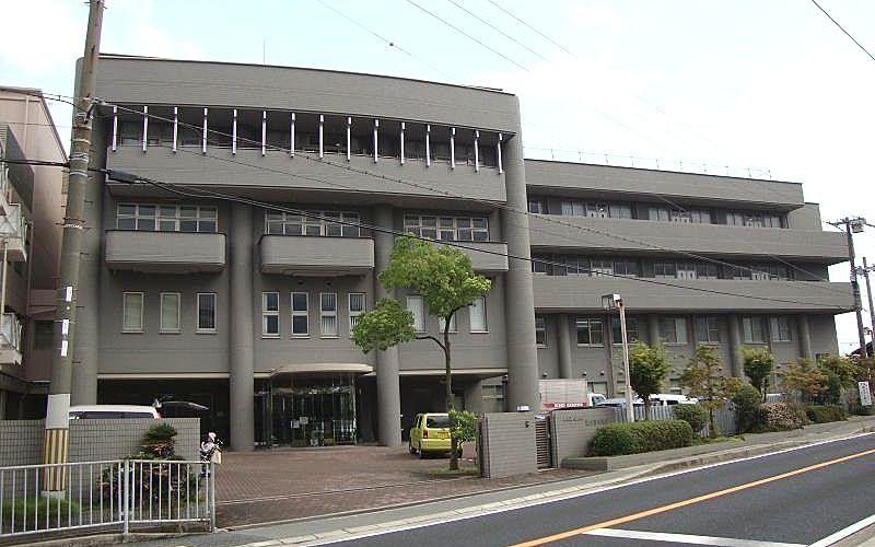 東加古川病院 加古川市平岡町新在家