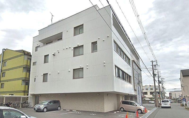 平成泌尿器科クリニック 加古川市平岡町新在家2丁目