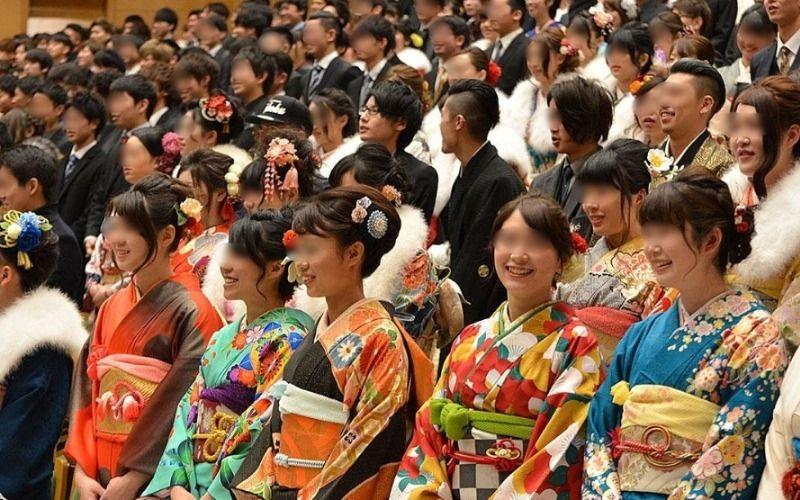 令和初「加古川市成人式」のご案内です 「成人式記念式典」と「成人式記念事業」