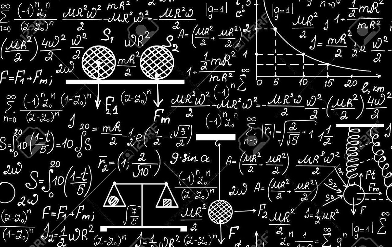 数学の知識がないと方程式を解こうとしても、解くことはできません。