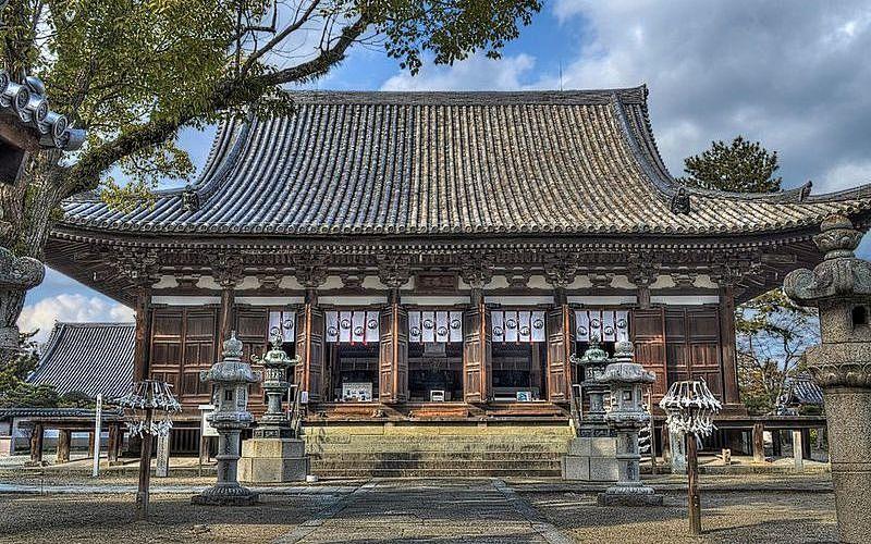鶴林寺の「泣き相撲奉納」を加古川の毎年恒例行事に!