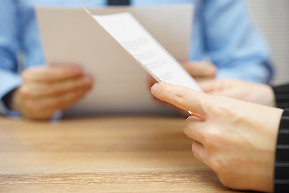 信頼できる 「不動産会社の良い担当者」 を見つける