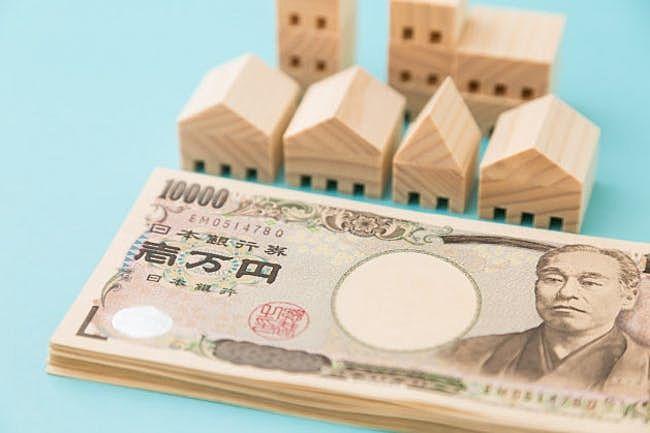 諸費用ローンを利用すれば自己資金ゼロでもマイホームは購入できますが、契約には手付金が必要なのです。