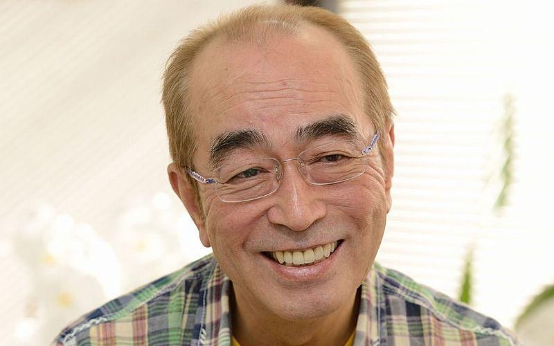 志村けんさんが死去 新型コロナウイルス感染闘病も・・・・信じられない!