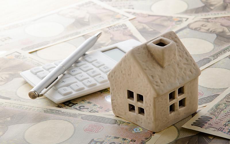 住宅ローンは住むための家を購入するときに利用できるローン