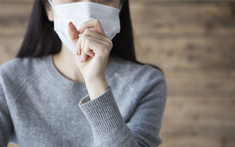 新型コロナウイルス感染症は「軽症」でも症状は軽くない!