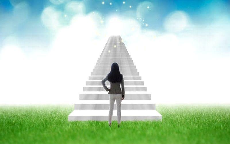 他人(ひと)のために「あと一歩」お寺で頂いた心に沁みる言の葉