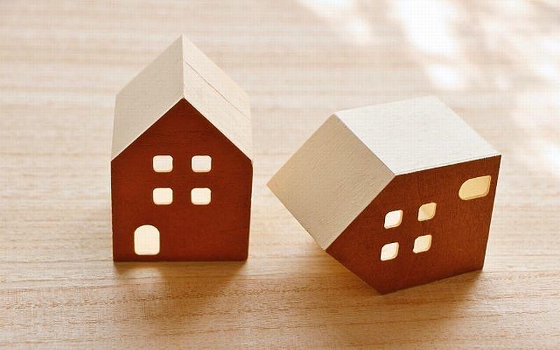 空き家のまま放置していたら固定資産税が6倍になるかもしれません!