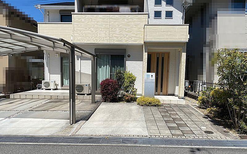【価格改定】神戸市西区井吹台北町中古一戸建ての販売価格を300万円値下げしました!