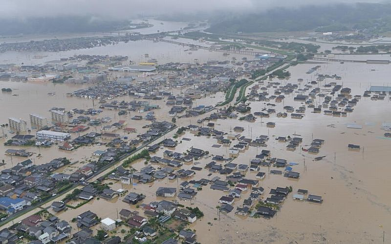 自然災害債務整理ガイドラインを利用できる人