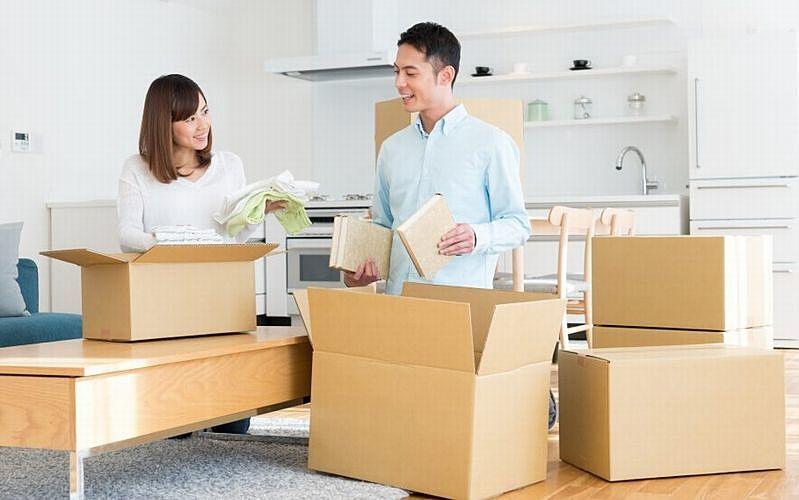 ◆ステップ6:物件引渡しの準備