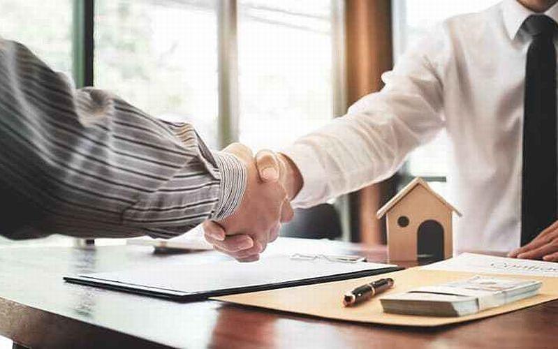 ◆ステップ5:売買契約を締結する