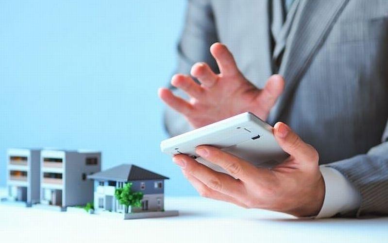◆ステップ2:不動産会社に査定を依頼する