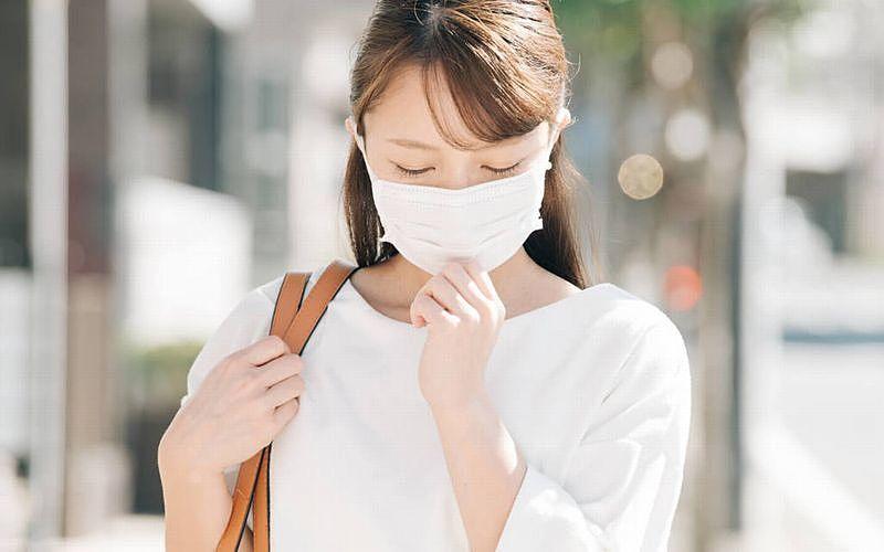 「新しい生活様式」マスク着用時の熱中症予防