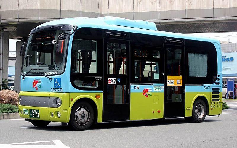 かこバス「浜手ルート」の運行が令和2年11月1日から開始されます!