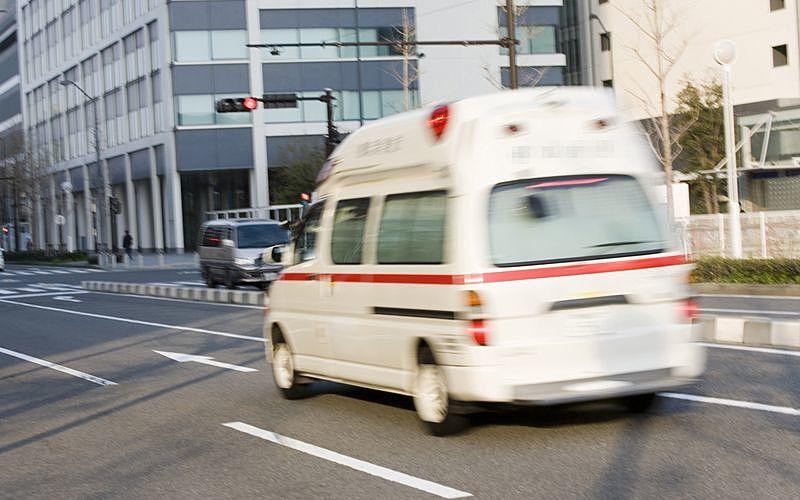 知っていれば安心です!「交通事故の場合」の冷静で正確な119番通報!