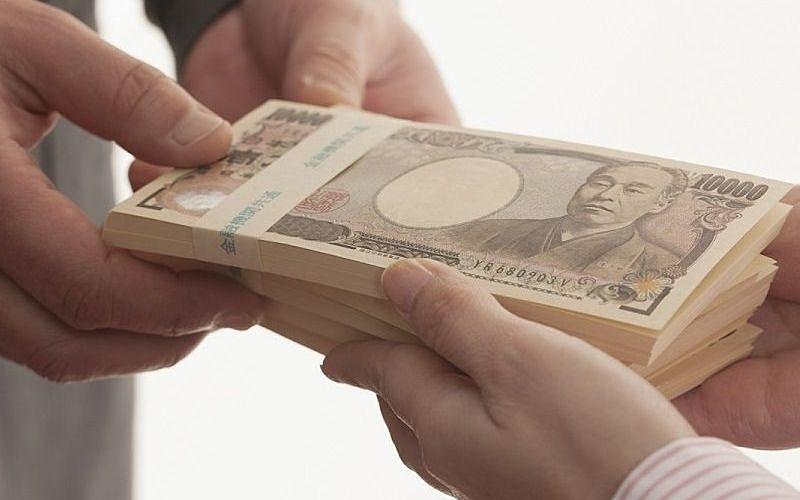 手付金の相場と授受のタイミング