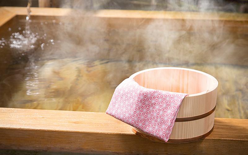 寒い冬の一番の楽しみは温かいお風呂!正しい入浴で健康維持を!