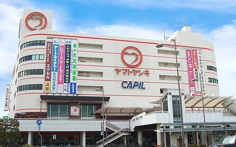 加古川図書館は紀伊国屋書店、子育てプラザ、将棋プラザとも連携