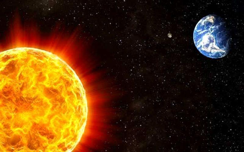 1年(地球が太陽を1周)は「365.242189日」