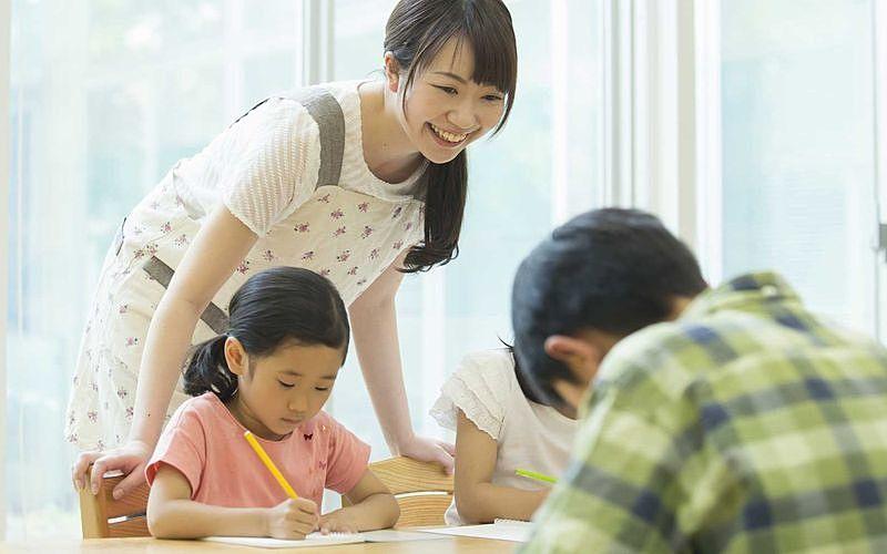 加古川市の児童クラブ(学童保育)で働きたい人を募集しています!