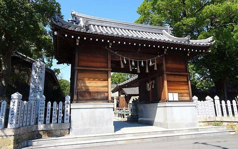 泊神社の「棟札」2枚が新しく加古川市指定文化財に指定されました!